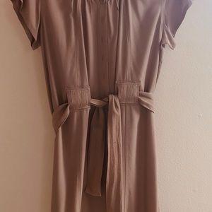 GAP Dresses - Beige dress